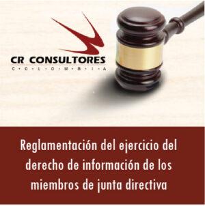 Reglamentación del ejercicio del derecho…