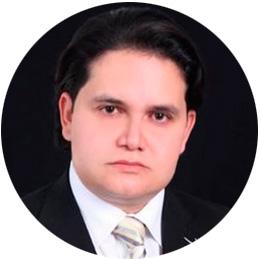 Carlos Mauricio Reyes Amaya
