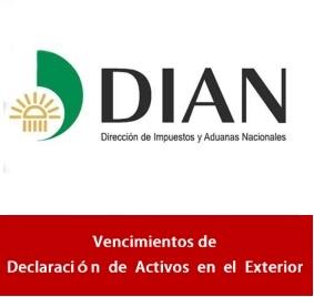 Vencimientos De La Declaraci N De Activos En El Exterior