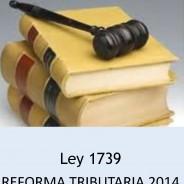 Ley 1739