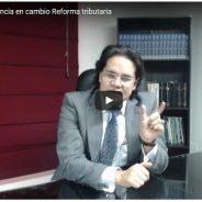 Diferencia en cambio Reforma tributaria