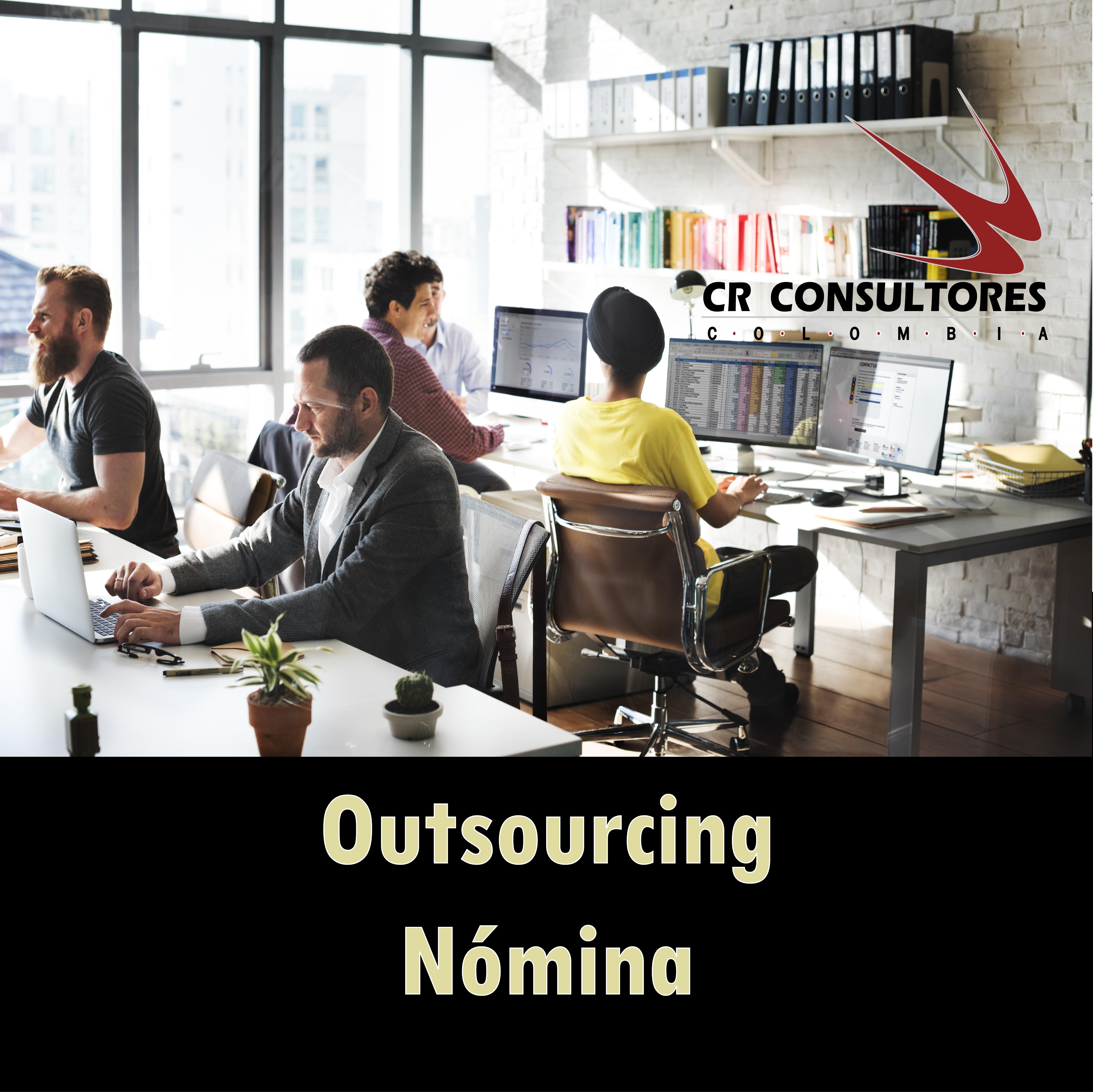 outsourcing nómina, asesoría de nomina