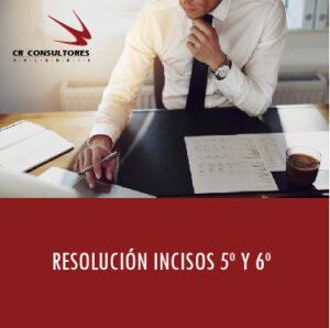Proyecto de Resolución POR LA CUAL SE ADICIONAN LOS INCISOS 5º Y 6º AL PARÁGRAFO 1 DEL ARTÍCULO 2º DE LA RESOLUCIÓN 0008 DE 2000.