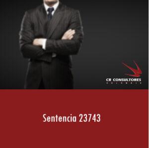 Sentencia 23743 – PREVALENCIA DE LA NORMATIVIDAD COOPERATIVA PARA LA DETERMINACIÓN DEL NETO O EXCEDENTE EN EL PERÍODO OBJETO DE DISCUSIÓN.