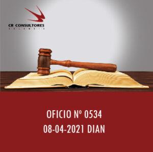 DIAN oficio 0534 – LAS PÉRDIDAS FISCALES ÚNICAMENTE TIENEN RECONOCIMIENTO EN EL PLANO TRIBUTARIO DEL ESTABLECIMIENTO PERMANENTE Y NO SON TRANSFERIBLES CON OCASIÓN DE LA ENAJENACIÓN DEL ESTABLECIMIENTO DE COMERCIO.