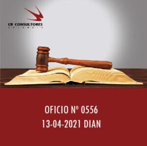 DIAN oficio 0556 – DIFERENCIA ENTRE BENEFICIOS TRIBUTARIOS Y MINORACIONES ESTRUCTURALES.