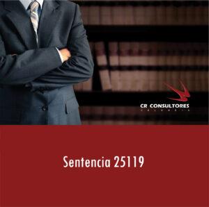Sentencia 25119– IMPUESTO DE INDUSTRIA Y COMERCIO.