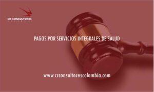 PAGOS POR SERVICIOS INTEGRALES DE SALUD